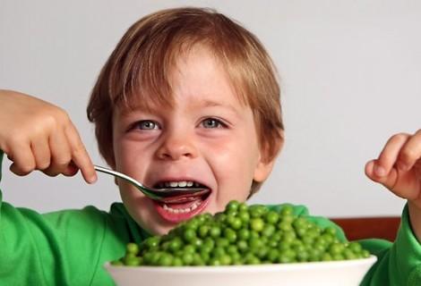 Prehrana malog i predškolskog djeteta